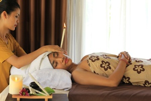 ear candling packages